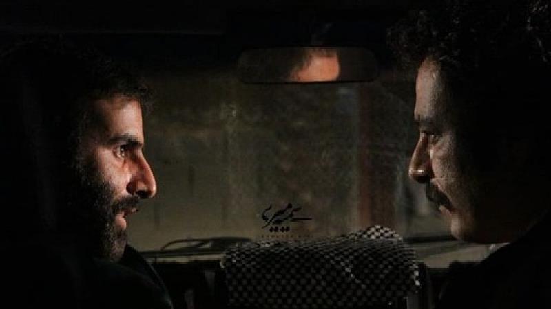 مرتضی شاه کرم در سریال نجلا