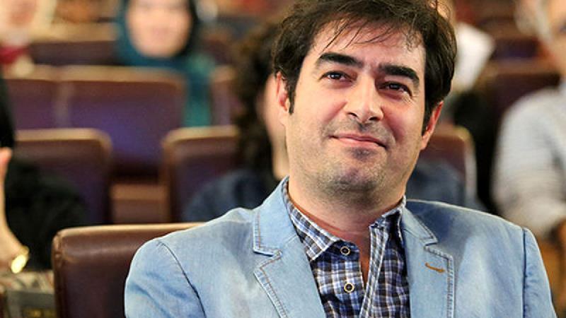 شهاب حسینی در هم رفیق