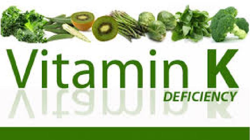 ویتامین کا در بدن چه می کند