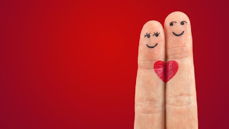 رابطه سالم زن و مرد