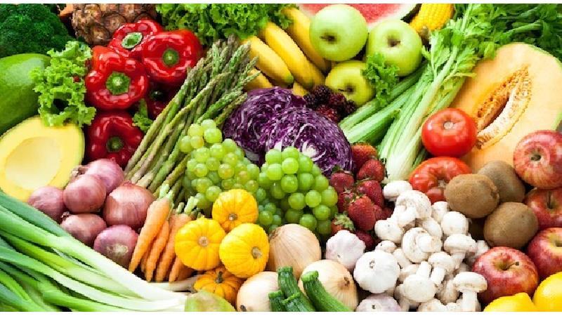 مواد غذایی و فولیک اسید