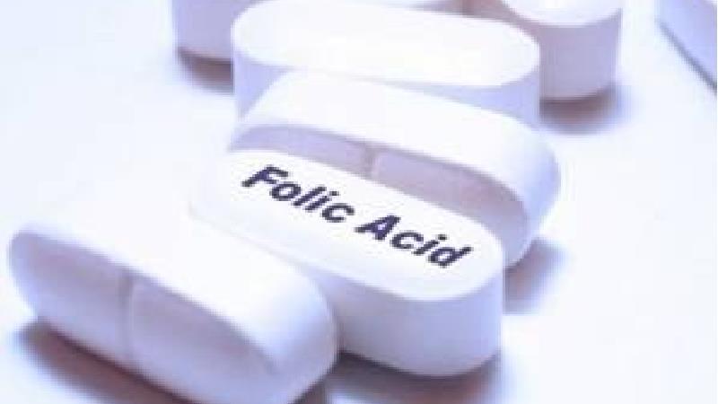 پیشگیری از سرطان با فولیک اسید