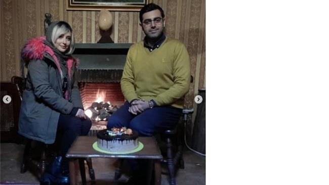 محمدرضا رهبری و خواهرش در بچه مهندس 4