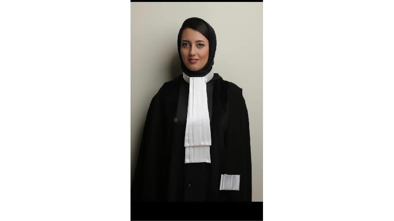 نسرین مه آبادی وکیل دادگستری