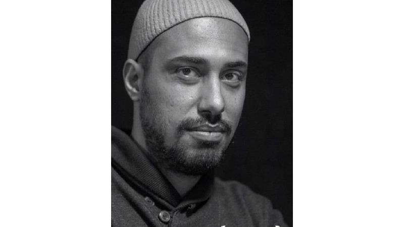 امیرحسین طاهری در نقش کریم سریال باخانمان