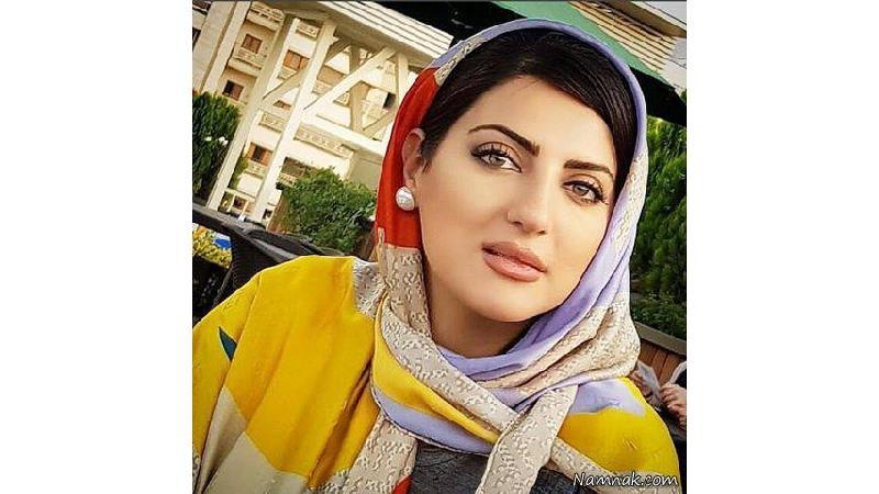 هلیا امامی در از یاد رفته